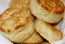 Biscuits/Scones