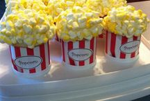 Popcorn / by Lauren Hicks