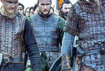 MoodBoard - Vikings