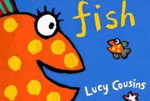 KidsList:  Here Fishy, Fishy