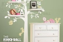DIY Home: Walls / by Kelly B