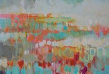 Painting Ideas / by Kelly Woelfel