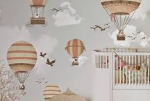 Wonderful Wallpaper / Wallpaper can create instant style to any scheme. Be adventurous!