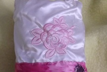 Handbags made by me