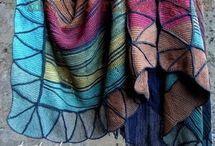 Спицы.Knitting.