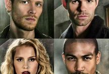 The Originals / TV show