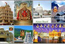 Spiritual Tour - Spiritual Places to Visit