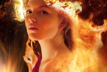 heir to the fire