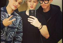 [INSTAGRAM] EXO