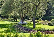 Orte die ich besuchen möchte / Gärten die ich in Büchern, Magazinen, TV gesehen habe und die ich unbedingt einmal erleben möchte. Zauberhafte, magische und wunderschöne Orte die ich soo gern mal besuchen möchte