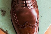 Fabula Bespoke Shoes / Fabula Bespoke Shoes from Hungary creates first class made to measure hand made leather shoes for elegant men all over the world. Fabula shoes are finely detailed masterpieces created by László Fabula master shoemaker. For more information visit www.fabulashoes.com