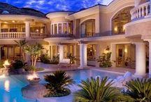 luxus vily
