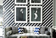 Stripes and Pattern