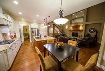 New Home Cheney Pl Castle Rock CO