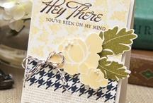 Florist card ideas