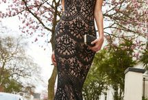 EVENING DRESSES by GODDIVA