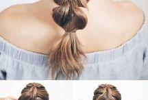 Peinados chulos
