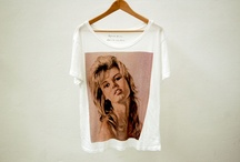 Womans T-shirts