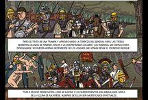 El Fisgón Histórico en Desperta Ferro