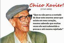 Chico Xavier!