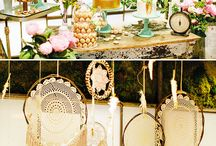 Party | Whimsical Theme