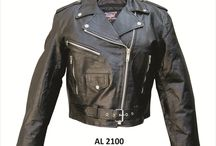 Womens Motorcycle Gear at Ricks Motorcycle Gear / We are strictly internet sales, with warehouses all over the country that ship the products we sell.  We have been in business over 5 years selling top of the line boots by Forma, and apparel by Allstate Leather.