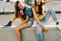 ~best friends~