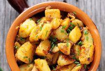 preparate cartofi