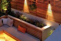 Top courtyard ideas