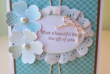 """Jackie's """"Older"""" Cards / Older cards from the past few years made by Jackie Bolhuis, Stampin' Up! Demonstrator"""