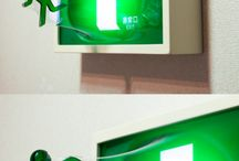 Signage / 각종 사인물