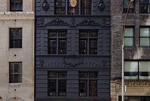 Old Firehouse Decor