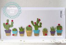 Kaarten, Cactus