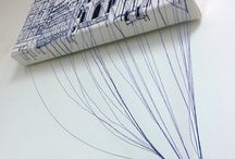 Embroidered Architecture