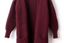 Knitting Sweater Patterns