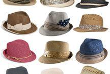 TPP: Hats Galore