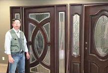 Luxury Door / We do Entry Doors