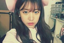 Kim Namjoo / Apink's member