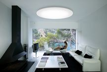 Beautiful Skylight Style Lights