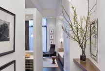 Interiors / Home decor ideas