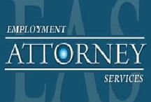 Employment Law FAQ's