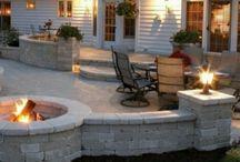 *jardin&exterior*