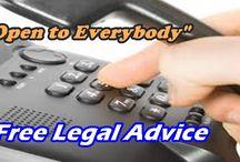 Legal Advice India