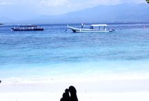 Gili Islands / This board consists of photographs, blogs, travel reports and stories for when traveling to the Gili Islands, Asia