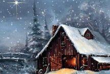 Iarna Zăpadă