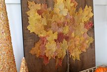 Wood Crafts / Wood projects