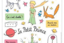 School elem petit prince