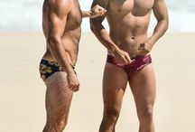 Beach fash