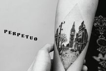 tatuaggi londra