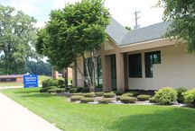 Our Office / A virtual visual tour of our Livonia office